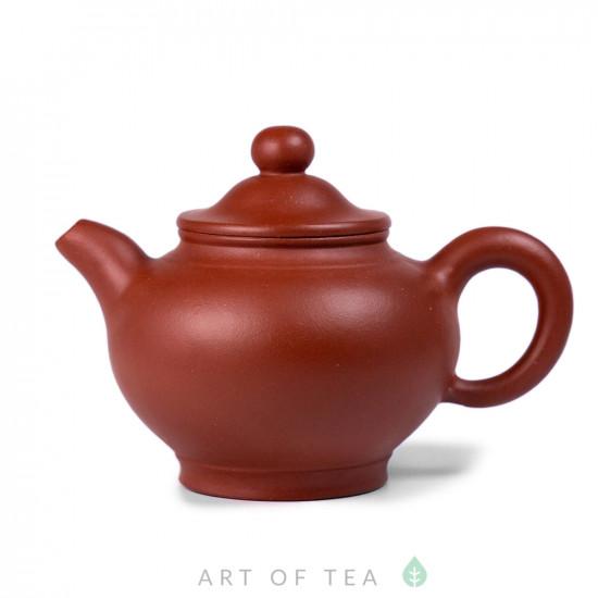 Чайник из исинской глины т478, 170 мл