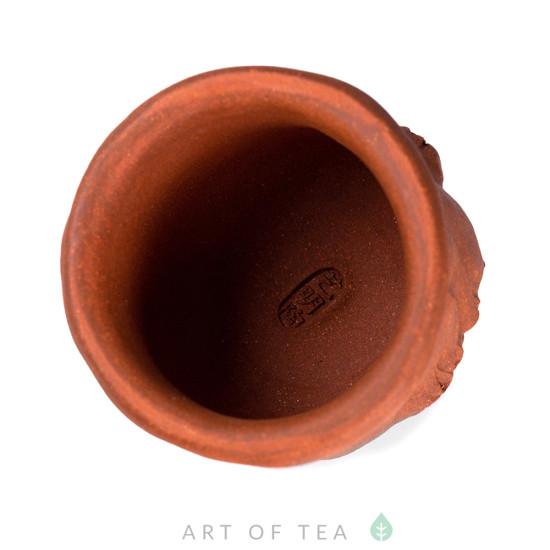 Пиала Пень, исинская глина, 55 мл