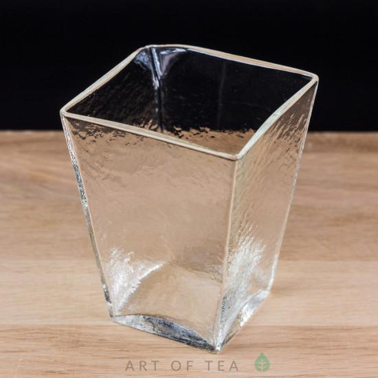 Чахай Квадрат, отбивное стекло, 200 мл