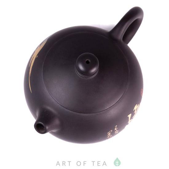 Чайник м147, цзяньшуйская керамика, 240 мл