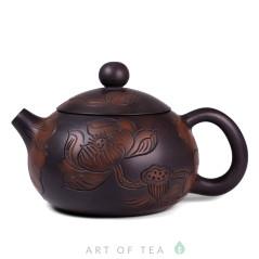 Чайник м141, цзяньшуйская керамика, 220 мл