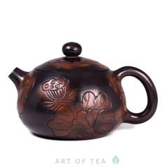 Чайник м139, цзяньшуйская керамика, 210 мл