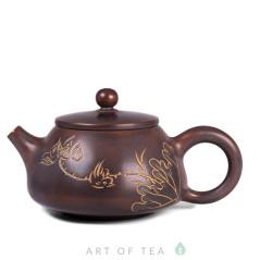 Чайник с152, циньчжоуская керамика, 180 мл