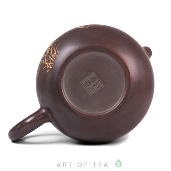 Чайник с150, циньчжоуская керамика, 200 мл
