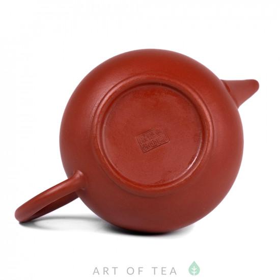 Чайник из исинской глины т415, 130 мл
