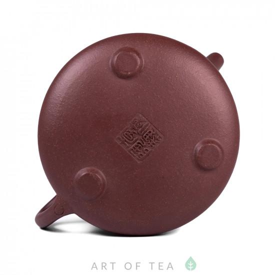 Чайник из исинской глины т414, 190 мл