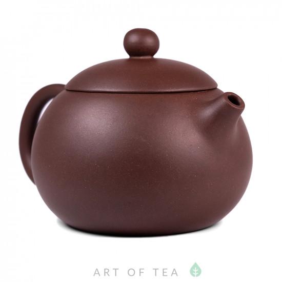 Чайник из исинской глины т349, 310 мл