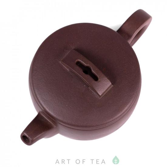 Чайник из исинской глины т487, 180 мл
