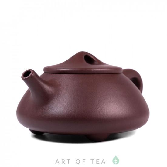 Чайник из исинской глины т427, 250 мл