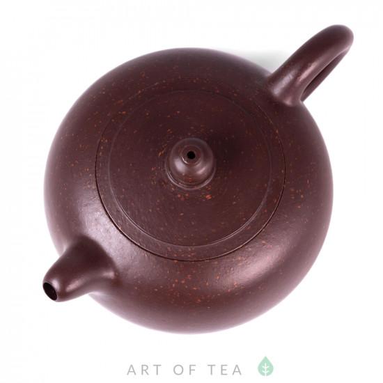 Чайник из исинской глины т514, 170 мл