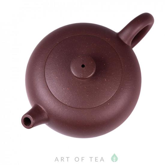 Чайник из исинской глины т513, 210 мл