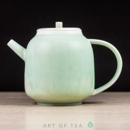 Чайник Тюльпан к203, 180 мл