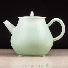 Чайник Тюльпан к204, 180 мл