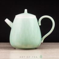 Чайник Тюльпан к202, 135 мл
