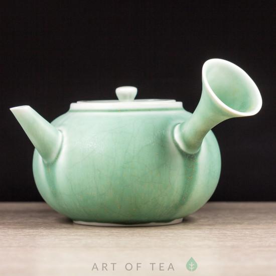 Чайник Тюльпан с боковой ручкой к205, 220 мл