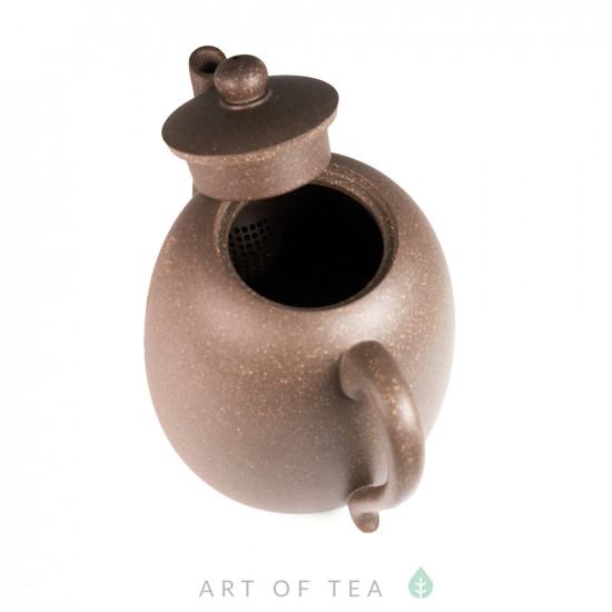 Чайник из исинской глины т441, 330 мл