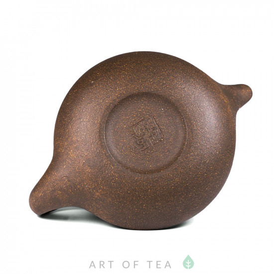 Чайник из исинской глины т462, 260 мл