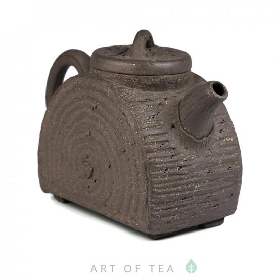 Чайник из исинской глины т460, 190 мл
