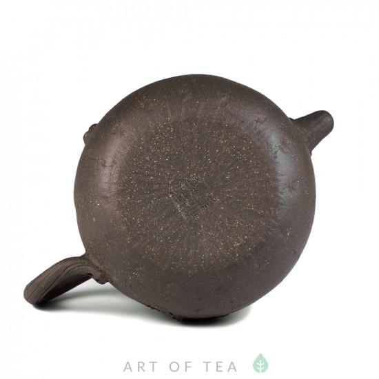 Чайник из исинской глины т458, 190 мл