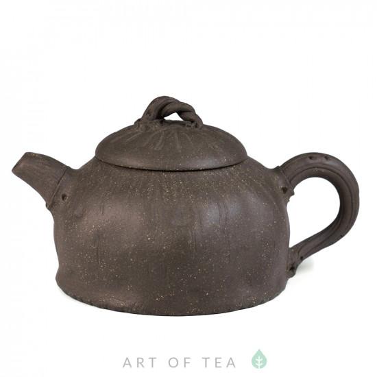 Чайник из исинской глины т449, 180 мл