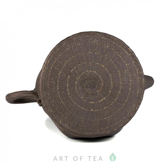 Чайник из исинской глины т450, 180 мл