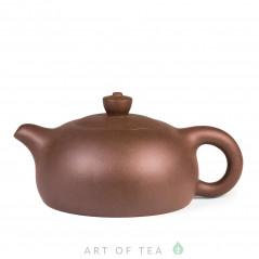 Чайник из исинской глины т490, 290 мл
