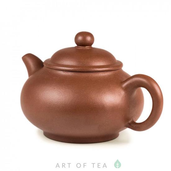 Чайник из исинской глины т476, 200 мл