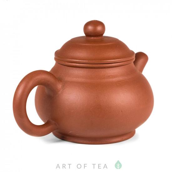 Чайник из исинской глины т477, 150 мл