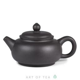 Чайник из исинской глины т437, 240 мл