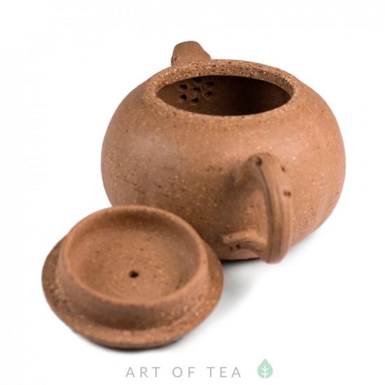 Чайник из исинской глины т438, 165 мл