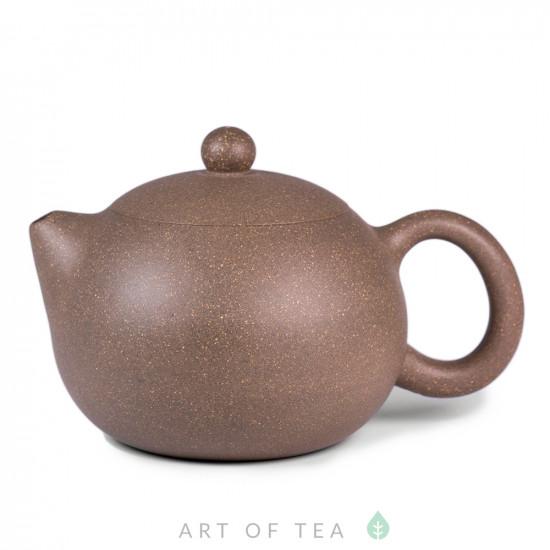 Чайник из исинской глины т445, 210 мл