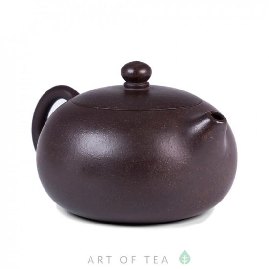 Чайник из исинской глины т444, 260 мл