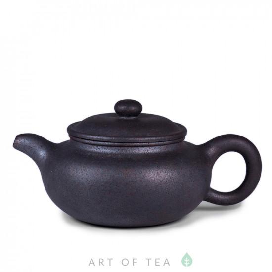 Чайник из исинской глины т448, 210 мл