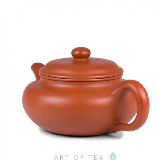 Чайник из исинской глины т459, 230 мл