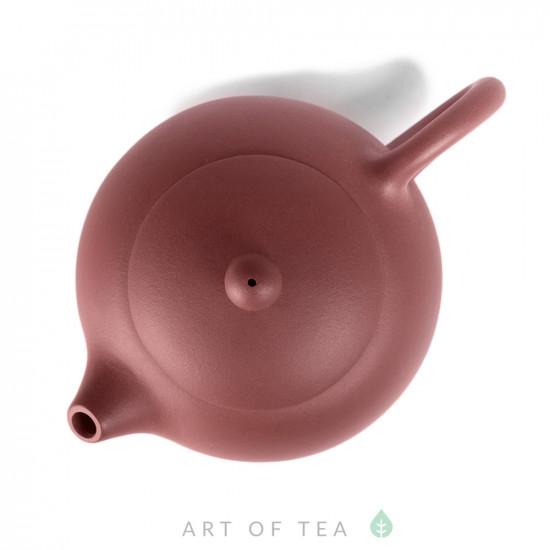 Чайник из исинской глины т473, 230 мл