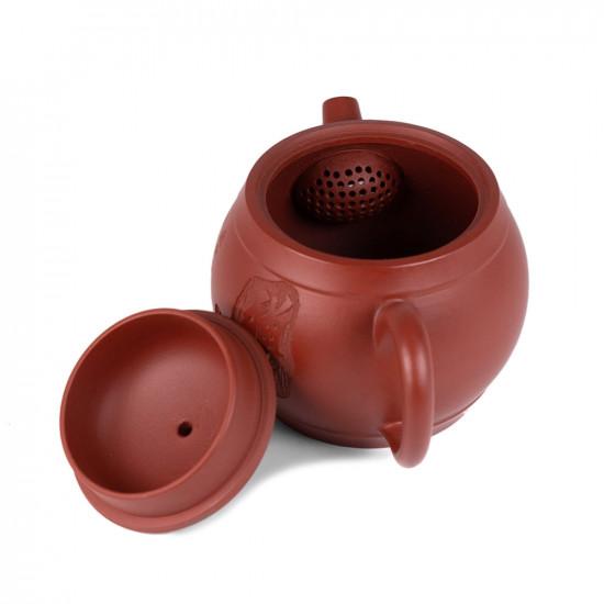 Чайник из исинской глины т483, 150 мл