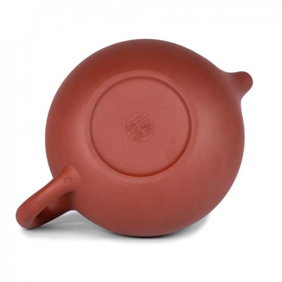 Чайник из исинской глины т484, 350 мл
