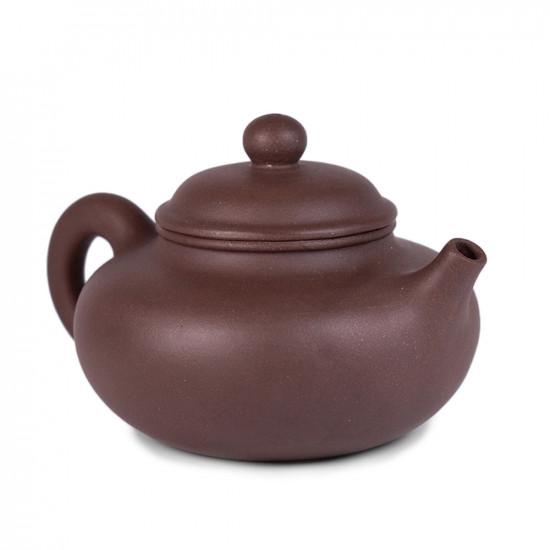 Чайник из исинской глины т488, 200 мл