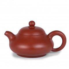 Чайник из исинской глины т494, 90 мл