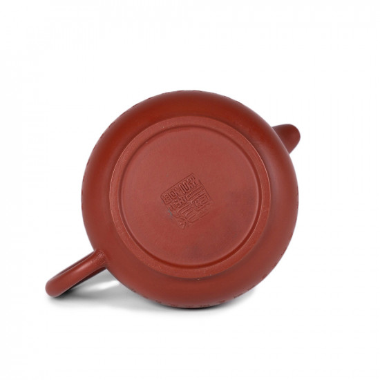 Чайник из исинской глины т495, 110 мл