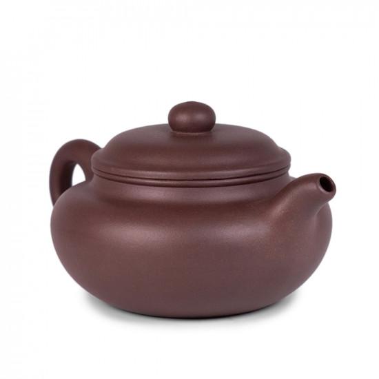 Чайник из исинской глины т497, 250 мл