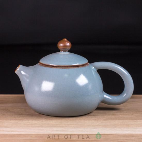 Чайник к121, керамика, 105 мл