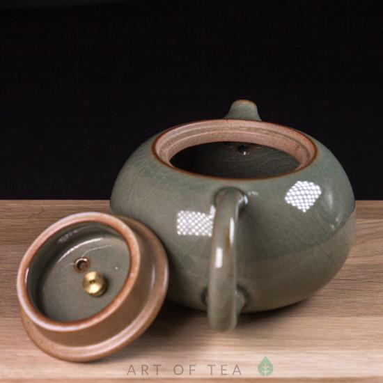Чайник Кракелюр к129, 200 мл