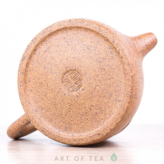 Чайник из исинской глины т282, 115 мл