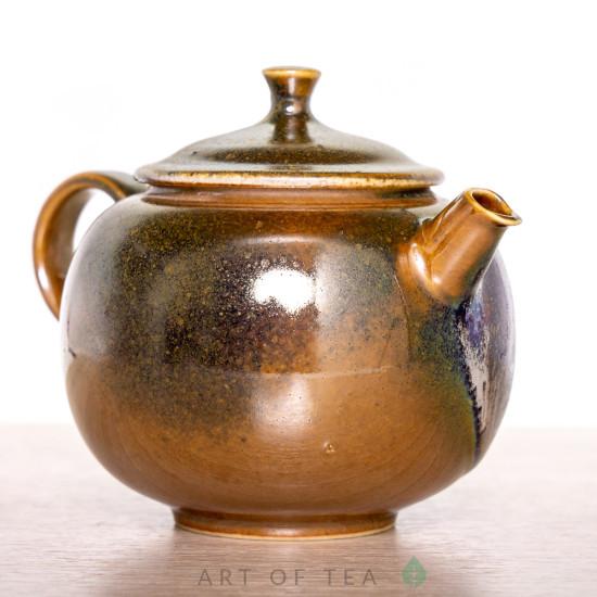 Чайник Закатный свет 221, Цзиндэчжэнь, 220 мл