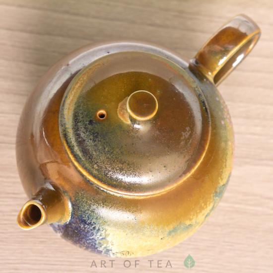 Чайник Весеннее утро 228, Цзиндэчжэнь, 220 мл