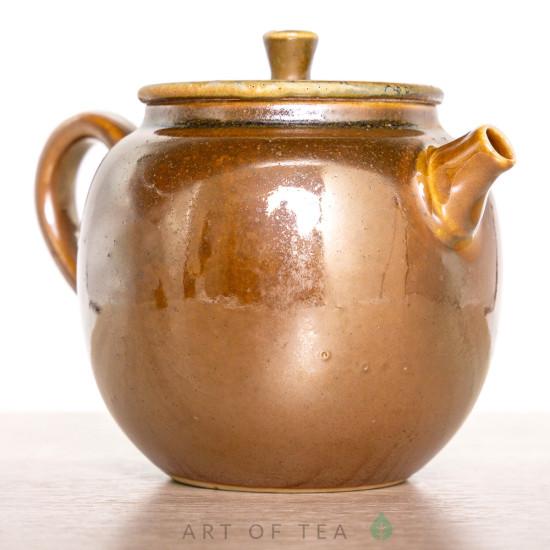 Чайник Медуза 233, Цзиндэчжэнь, 210 мл