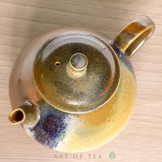 Чайник Морская пена 226, Цзиндэчжэнь, 220 мл