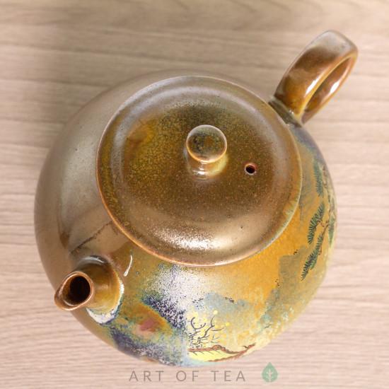 Чайник Вечерние размышления 231, Цзиндэчжэнь, 220 мл