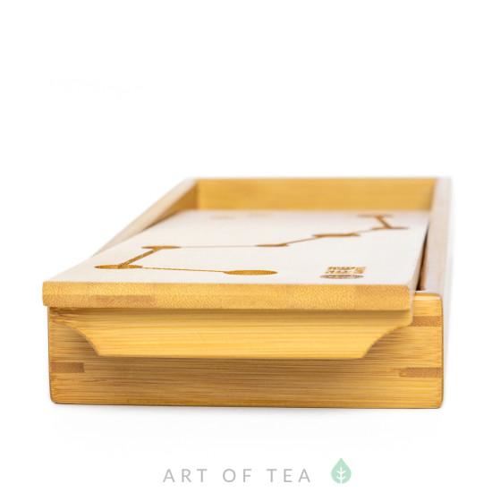 Чабань Созвездие #86, бамбук, 33*12 см